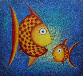 Fish Dialogue