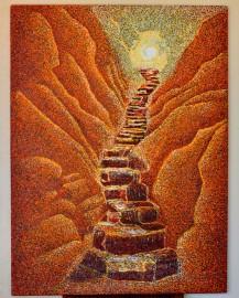 The Narrow Pathway
